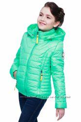 Куртки, пальто, школьная форма TM NUI VERY, весна 2017.