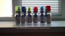 Canpol бутылочка детская для кормления 120 и 240 мл