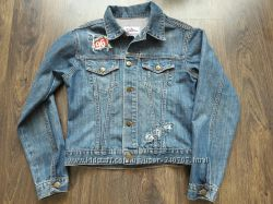 Мега крутая джинсовка от Joe Browns