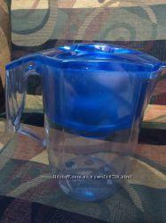 Кувшин Аквафор для фильтрации воды, 2 л