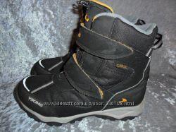 Зимние термо ботинки  VIKING  р. 36 gore-tex