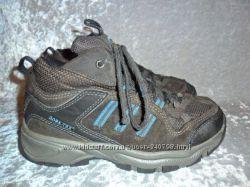 деми термо ботинки  ADIDAS р. 32 gore-tex