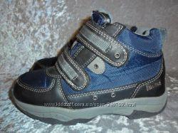 деми термо ботинки TenTex р. 32 tex