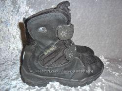 Зимние термо ботинки VIKING р. 32 Gore-tex