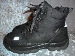 Зимние термо ботинки ELEFANTEN  р. 35 Gore-tex
