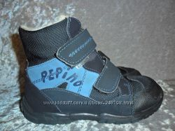 Зимние термо ботинки RICOSTA Pepino  р. 28 Sumpa-tex