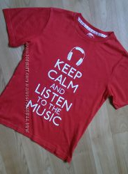 Яркая футболка Rebel 10-11 л 146 см