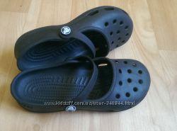 Аквашузы Crocs р. 3-5  Оригинал
