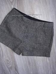 Отличные шорты 8-9 л 128-135см george