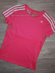 оригинал Футболк Adidas Clima Cool 11-12 л 152 см