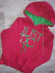 Толстовка Nike Оригинал 128-140 8-10л
