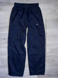 Спортивные штаны Nike на подкладке Оригинал 152-158см