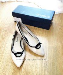 Стильные туфельки Braska