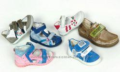 MINIMEN orthopedic Турция ортопедическая обувь - летняя, деми и зимняя