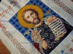 Именная икона Св. Александра