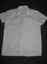 рубашка подростковая на 14-15лет