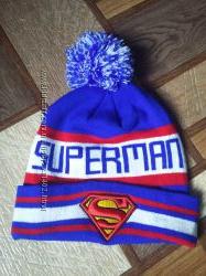 Шапочка SUPERMAN