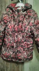 Курточка 116 Topolino