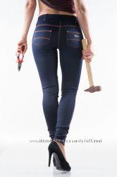 Леггинсы под джинс размеры 42- 52 арт. 019