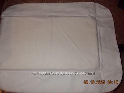 Непромокаемый матрасик ІКЕА c надувными бортиками