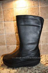 Skechers   Сапоги Womens Shape Ups X Wear Freestyle Boots Black, р. 36