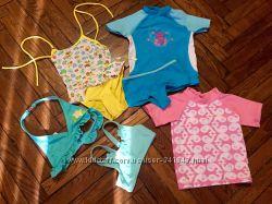 Продам костюмчики для плавания