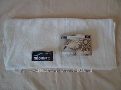 Махровое полотенце Miomare