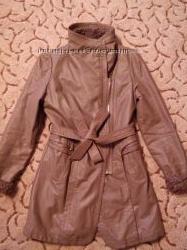 демисезонный плащ, пальто, куртка