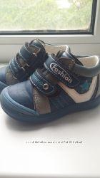 Деми ботиночки Tom. m