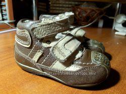Ботинки ЧИКО  деми  для мальчика или девочки