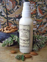 Крем-молочко для снятия макияжа с цветочными экстрактами