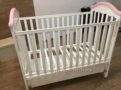 Кроватка для принцессы Geoby