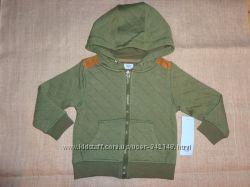 F&F TESCO кофта с капюшоном мальчику 3-4, 4-5 лет. Курс фунта 30.