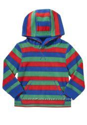 F&F TESCO флисовая кофта с капюшоном мальчику 5-6 лет. Курс фунта 30.