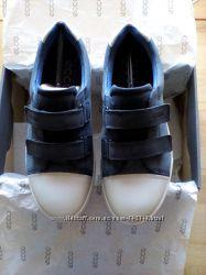 Ecco Деми туфли 32 размер новые, оригинал .