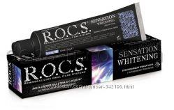 Зубная паста R. O. C. S.