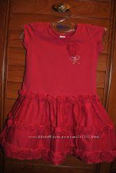 Платье Wojcik 92