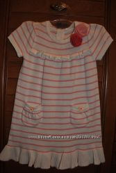 Вязаное платье Gymboree 2T