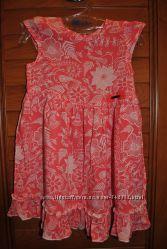 Платье Gloria Jeans 4-5 лет