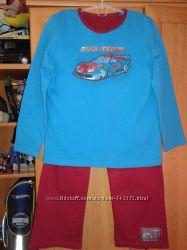 Флисовая  пижама , домашний костюм