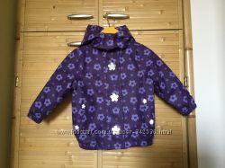 Куртка ветровка дождевик TCM chibo