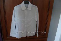 Блузка школьная, р. 134