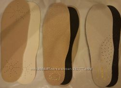 Детские стельки в обувь Nazo, Viggami, Zetpol