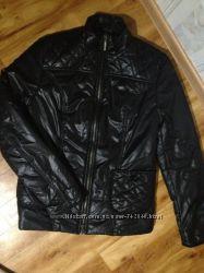 Куртка весна-осень, еврозима. Размер S.