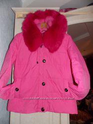 Деми куртка размер L