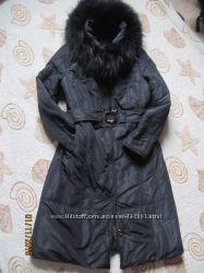 Суперское брендовое пальто GOLD&ZISS Голландия р. 48