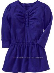 Новое классическое хлопковое платье Old Navy на 2-3 года