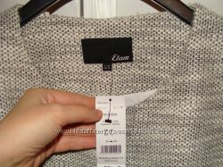 Новое осенне-весеннее пальто ЕТАМ.  До 25 февраля цена 1300грн.