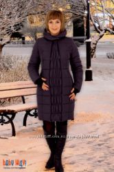Зимова  Куртка 2 в 1  для Вагітних
