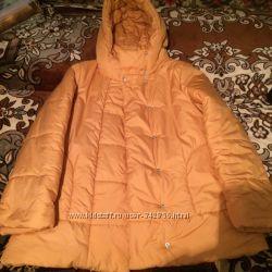 Курточка Lakbi. Размер. 44  зима